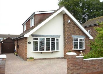 Thumbnail 4 bed detached house for sale in Manor Close, Keelby, Grimsby