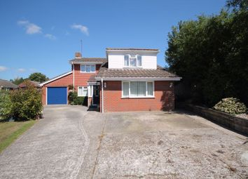 4 bed detached house for sale in Curbey Close, West Chiltington, Pulborough RH20