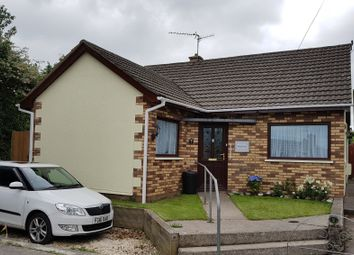 Thumbnail 3 bed detached bungalow for sale in Caroline Avenue, North Cornelly
