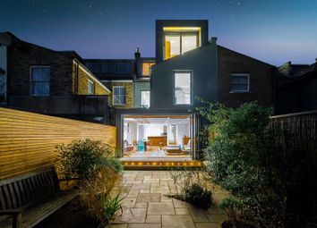 Thumbnail 5 bed terraced house for sale in Charnock Road, Hackney