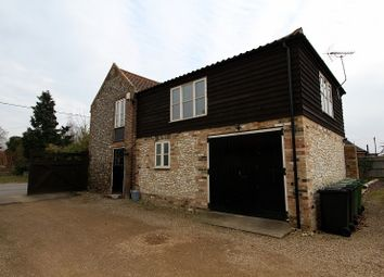 Thumbnail 2 bed cottage to rent in Old Feltwell Road, Methwold