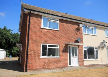 Thumbnail 2 bed flat for sale in Flatford Drive, Clacton-On-Sea
