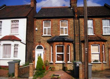 Thumbnail 2 bed terraced house to rent in Peel Road, Wembley