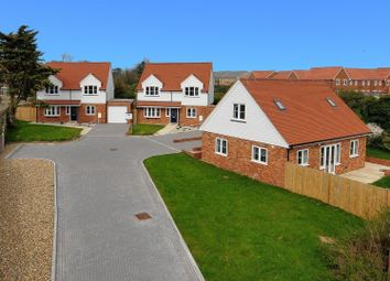 Thumbnail 5 bed detached house for sale in Rosemary Gardens, Broadstairs