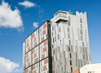 1 bed flat for sale in Stella Nova, Washington Parade, Bootle L20