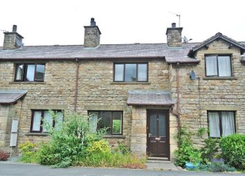 Thumbnail 2 bed terraced house for sale in Hornby Road, Wray, Lancaster