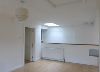 Thumbnail 2 bed flat to rent in King Street, Bakewell