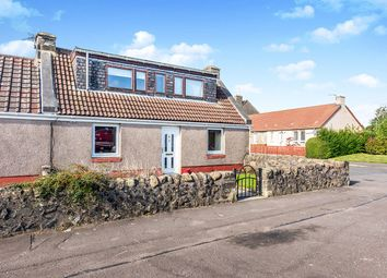 Thumbnail 4 bed semi-detached house for sale in Main Street, Thornton, Kirkcaldy, Fife