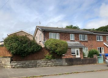 4 bed semi-detached house for sale in Linden Avenue, West Cross, Swansea SA3