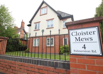 Thumbnail 2 bed flat to rent in Palmerston Road, Coventry