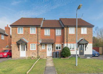 Thumbnail 2 bedroom terraced house to rent in Simmance Way, Amesbury, Salisbury