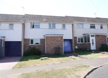 Thumbnail 3 bed terraced house to rent in Parmin Way, Taunton