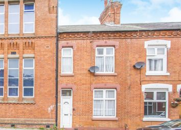 Thumbnail 3 bedroom terraced house for sale in Gopsall Street, Highfields, Leicester