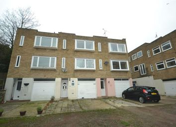 Thumbnail 2 bed terraced house to rent in Park Lodge Court, Kenilworth Road, St Leonards-On-Sea, East Sussex