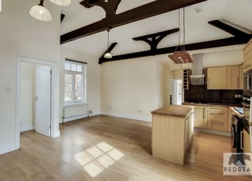 Thumbnail 3 bed flat to rent in West Hill, Wandsworth