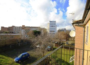 Thumbnail 1 bedroom flat to rent in Tower Mansions, Bermondsey