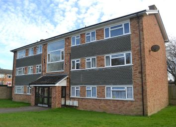 Thumbnail 2 bedroom flat for sale in Pollards, Maple Cross, Rickmansworth, Hertfordshire