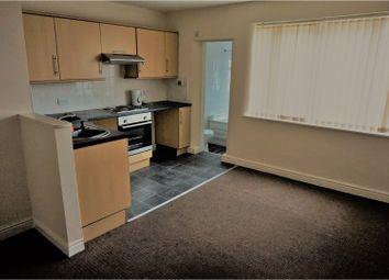 Thumbnail 2 bedroom flat to rent in Warrington Road, Wigan