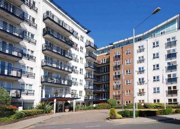 Thumbnail 2 bed flat to rent in Seven Kings Way, Kingston, London