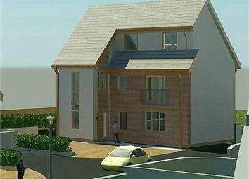 Thumbnail Land for sale in Brynmynach Avenue, Ystrad Mynach, Hengoed