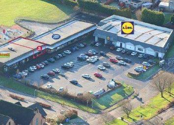 Thumbnail Retail premises to let in Unit 5 Grampian Way, Baljaffray Shopping Centre, Bearsden