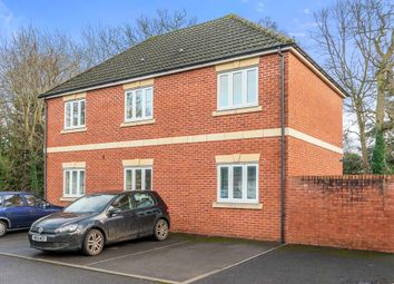 Thumbnail 2 bed flat for sale in Sir Charles Irving Close, The Park, Cheltenham