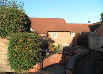 Thumbnail 1 bed flat to rent in Gerrard Street, Warwick