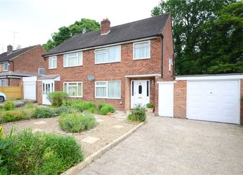 3 bed semi-detached house for sale in Courts Road, Earley, Reading RG6