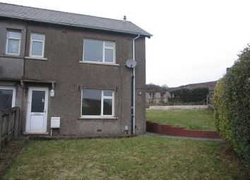 Thumbnail 3 bed semi-detached house to rent in Brynglas Avenue, Cwmavon, Port Talbot, Neath Port Talbot.