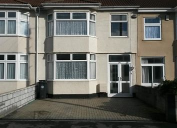 Thumbnail 3 bedroom terraced house to rent in Melbury Road, Knowle, Bristol