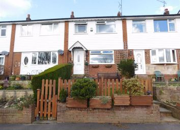 Thumbnail 4 bed terraced house to rent in Orchard Road, Compstall, Stockport