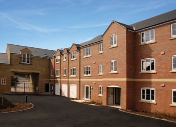 Thumbnail 1 bed flat to rent in Freeman Court, Eckington