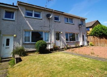 Thumbnail 3 bed terraced house for sale in Fernlea Road, Strathaven