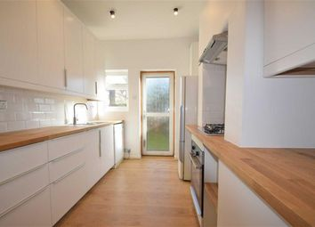 Thumbnail 4 bed semi-detached house to rent in Ethelbert Road, Wimbledon