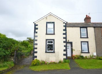 Thumbnail 2 bedroom semi-detached house for sale in Brown Bank, Gosforth Road, Seascale, Cumbria