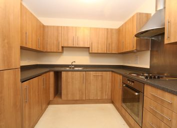 Thumbnail 2 bed flat to rent in Cochrane Drive, Dartford