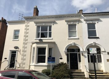 Thumbnail 2 bed flat for sale in Radford Road, Leamington Spa