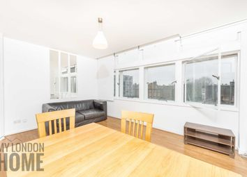 Thumbnail 2 bed flat to rent in East Block, Metro Central Heights, 119 Newington Causeway, London