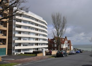 Thumbnail 1 bed flat to rent in St. Johns Road, Eastbourne