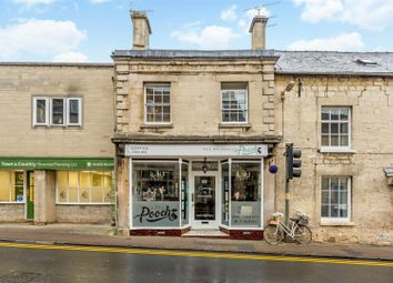 Thumbnail 2 bed semi-detached house for sale in New Street, Painswick, Stroud