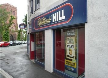Thumbnail Retail premises for sale in Horsefair, 1A Abbey Foregate, Shrewsbury, Shropshire