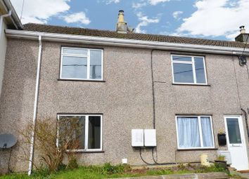 Thumbnail 3 bed terraced house to rent in Albaston, Gunnislake