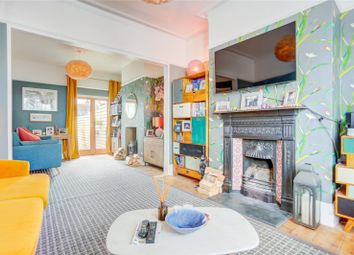 Havelock Road, Brighton, East Sussex BN1. 4 bed terraced house for sale