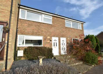 Thumbnail 2 bed semi-detached house for sale in Winters Way, Bloxham, Banbury