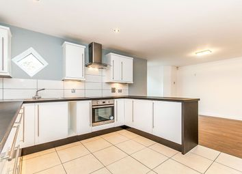 Thumbnail 2 bed property for sale in Priory Courtyard, Ramsgate