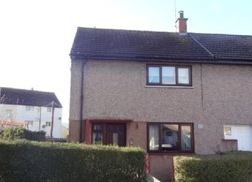 Thumbnail 2 bed end terrace house for sale in Glencairn Road, Dumfries, Dumfriesshire