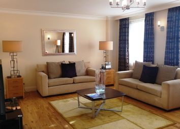 Thumbnail 3 bed flat to rent in Prince Of Wales Terrace, Hyde Park, London