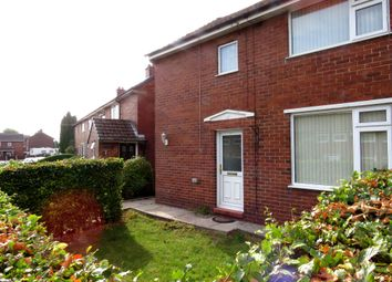 Thumbnail 3 bed semi-detached house for sale in Farm Road, Weaverham, Northwich