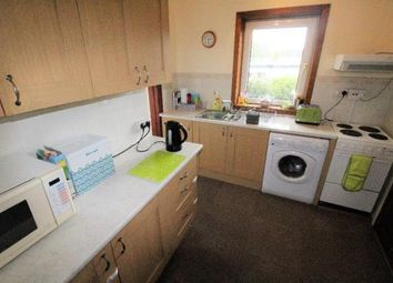 Thumbnail 2 bed flat to rent in Gillespie Crescent, Aberdeen