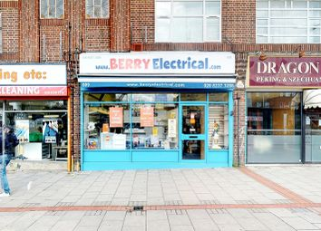 Thumbnail Retail premises for sale in The Spinney, London Road, North Cheam, Sutton